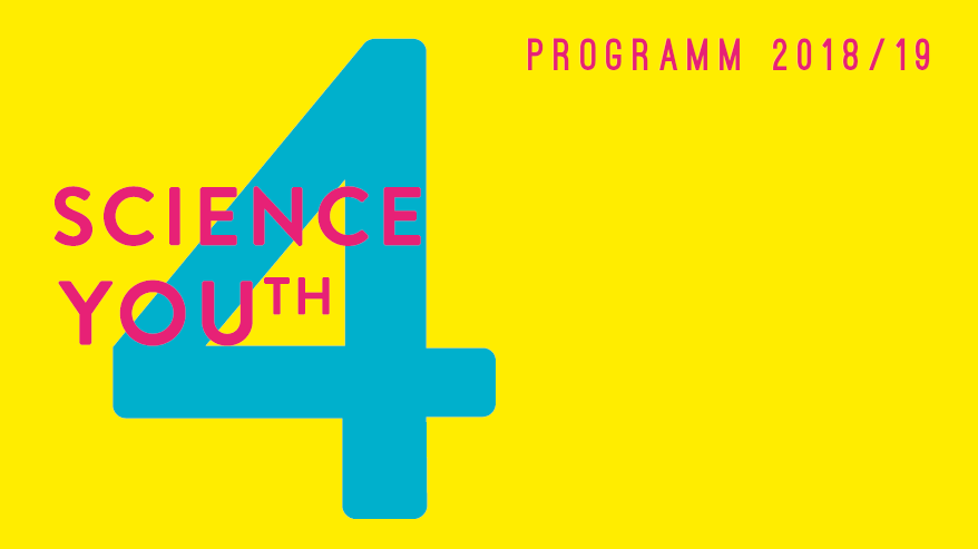 SCIENCE4YOUTH Banner 1 2
