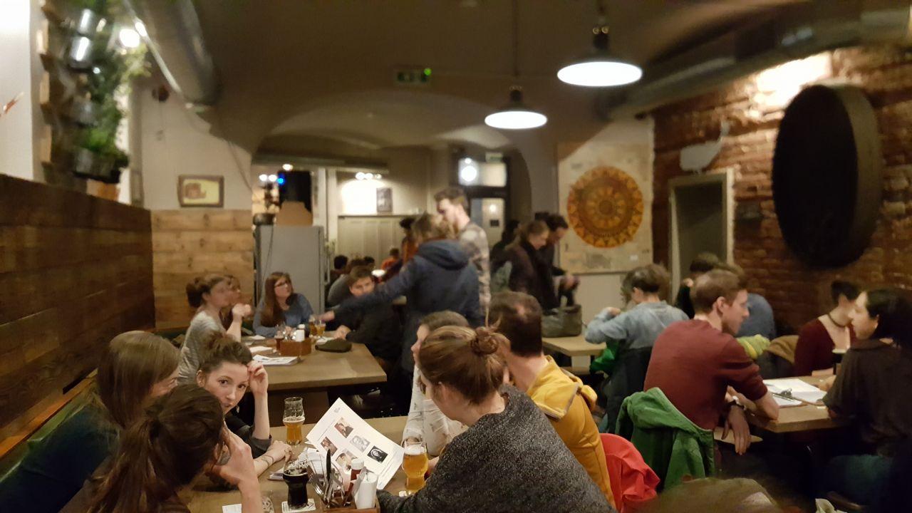 Pub forscht Online   das Citizen Science Pub Quiz   Blog ...